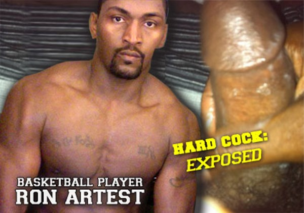ron-artest-with-cock-exposed